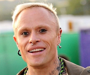 Keith Flint (posthumous)