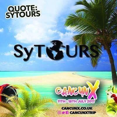 Cancunx