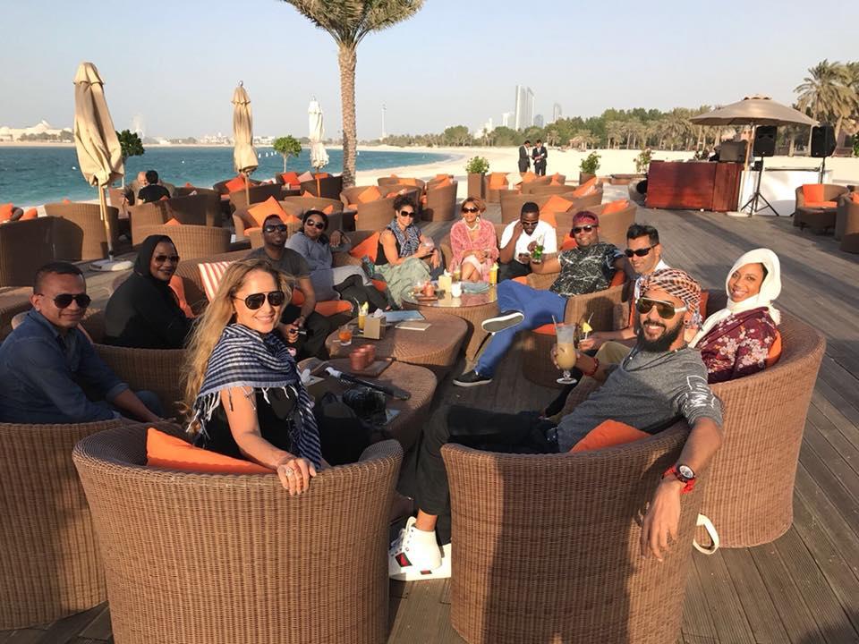 Dubai seasons weekend