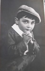 crop yechiel mintzberg hilusz 5 years old 19 july 1937 b