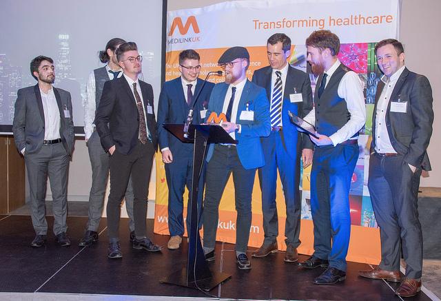 Medilink Business Awards 2018