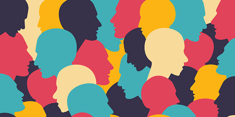 Minority mental health: the real story