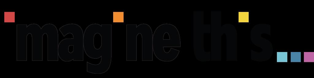 Imagine This Logo