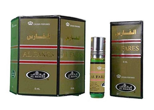 Al Fares Al Rehab 6ML