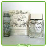 Pure Musk 100ML Lattafa Perfumes
