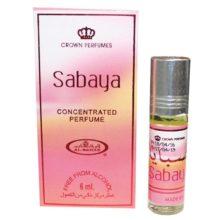 Sabaya Al Rehab 6ML