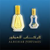 Al Rehab Perfumes