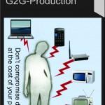 EMF Harmonizer Chip