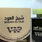 Sheikh Al Oud VIP 100ML