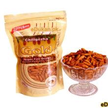 Chilgozha Pine Super Fine Quality