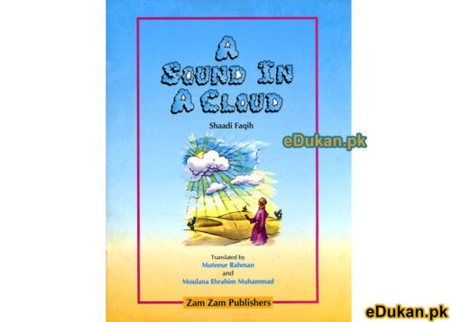 A Sound in a Cloud