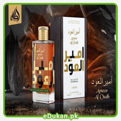 Ameer Al Oudh Intense Oud