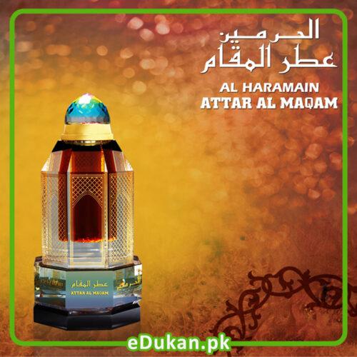 Al Haramain Attar Al Maqam 100ML