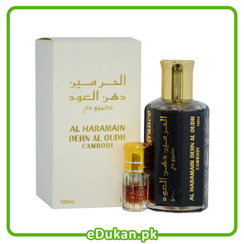 Al Haramain Dehn AL Oudh Cambodi 100ML