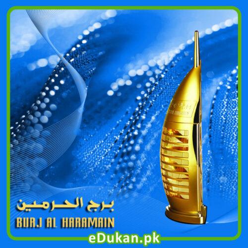 Al Haramain Burj Al Haramain Gold 18ML
