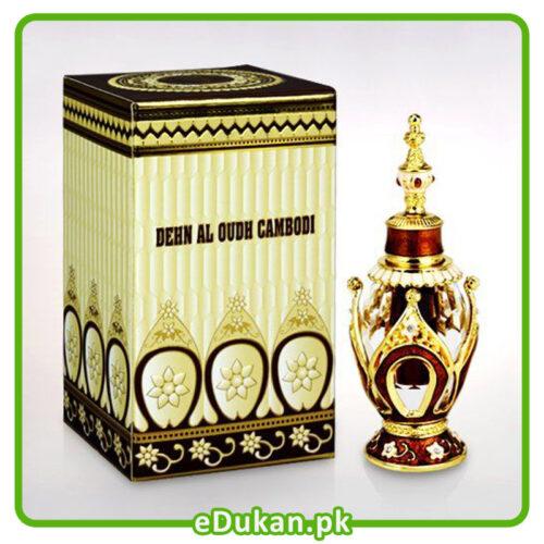 Al Haramain Dehn Al Oudh Cambodi 3ML