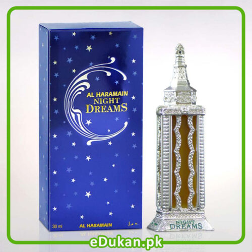 Night Dreams Silver 30ml