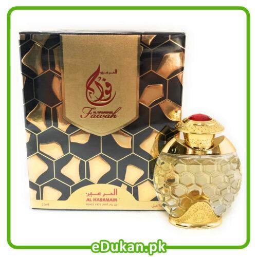 Al Haramain Fawah 25ML