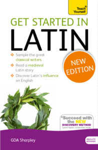 Get Started in Latin 2014 - image