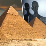 The surprising truth about the construction of the Great Pyramids