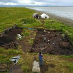 Possible Seventeenth-Century Massacre Site Found in Alaska