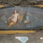 Ancient Pompeii 'Fast-Food' Spot Lured Customers with Sexy Logo