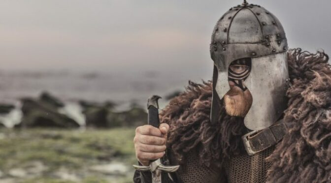 Ivar the Boneless | Viking Leader & Commander of Great Heathen Army who Conquered Much of England