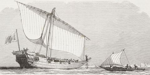 'Extraordinary archaeological find': Last known US slave ship found in Alabama