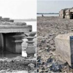 Ancient Indian Temple Finally Uncovered After Decades of Being Submerged in Reservoir