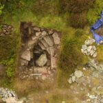 Ancient Well With Stone Stairs Unearthed in Scotland