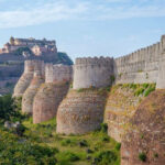 The World's Second Longest Wall, Kumbhalgarh Fort, is Right Here in India