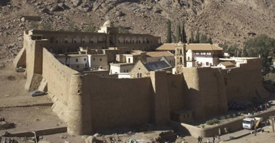This is the World's Oldest Continually Operating Library, Where Lost Languages Have Been Found