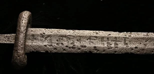 Mysterious Viking Sword Made With Technology From the Future?