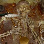 "The ""Oldest Gold Of Mankind"" was found in the Varna Necropolis"