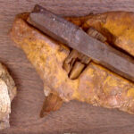 400 Million Year Old Hammer discovered In Texas The London