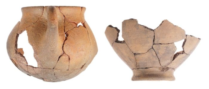 Pottering of potters: archaeologist traces the migration of ancient Greek potters
