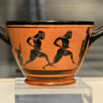 From Thebes to Nazi Germany: ancient vase returned to Greece