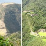 How 'secret Inca city' was found hiding below Amazon jungle rising 'lost treasure' hopes