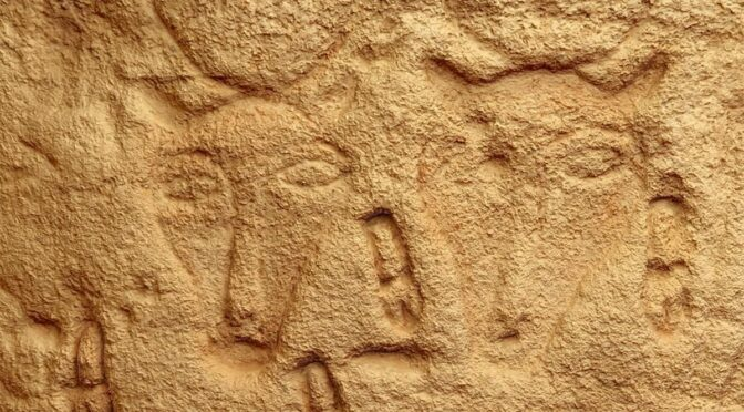 El-Kurru's Carved Graffiti Reveal Another Side of Ancient Nubia