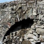 17th-Century Tunnel Decorated with Pre-Hispanic Carvings Discovered in Mexico