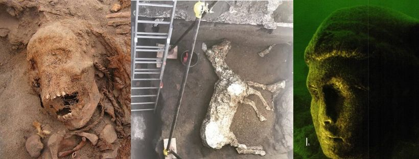 Here are the list of top 10 Archaeological Discoveries of 2019