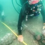Possible 16th-Century Spanish Anchors Found Near Mexico