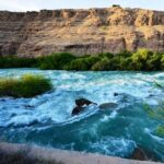 Legendary Saraswati River of Harappan Civilization Found