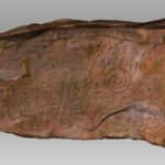 2,000-Year-Old Monolith Engravings Recorded in Peru