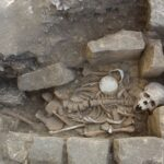 Medieval Priest's Remains Unearthed in England