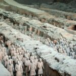 There Are 8,000 Known Terracotta Warriors. But Archaeologists in China Just Found More Than 200 Others