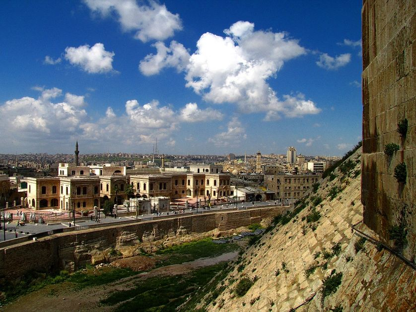 One of the World's Oldest Cities is 8,000 Years Older Than the Pyramids