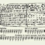This is the oldest melody in existence - and it's utterly enchanting