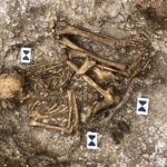 Archaeologists find graves of high-status Romans In Kent