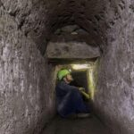 Ancient Pompeii's Drains Back In Use After 2300 Years